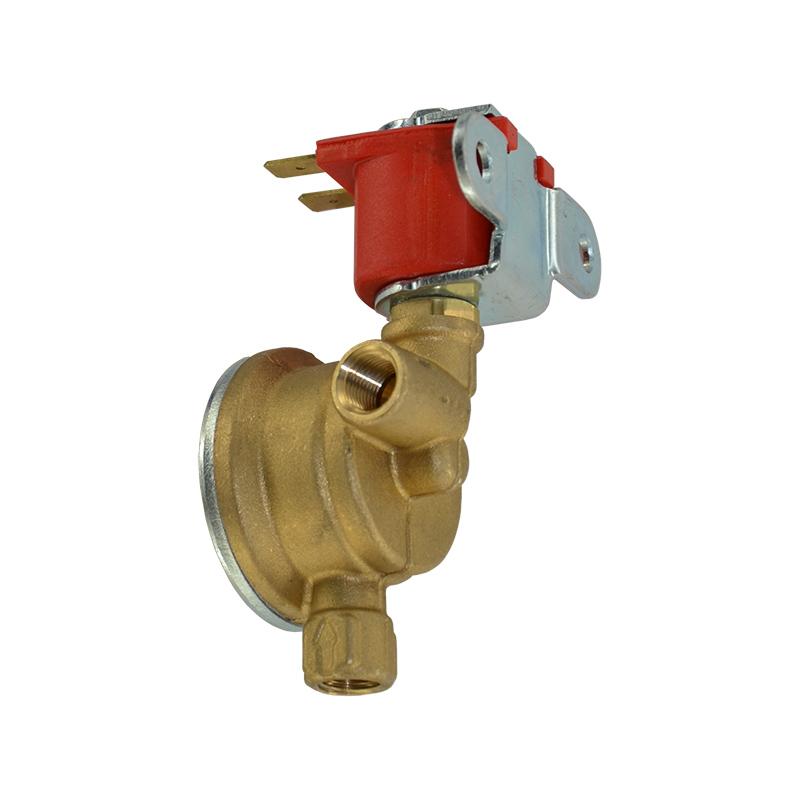 Газовый клапан d6 Valtek (Турция)
