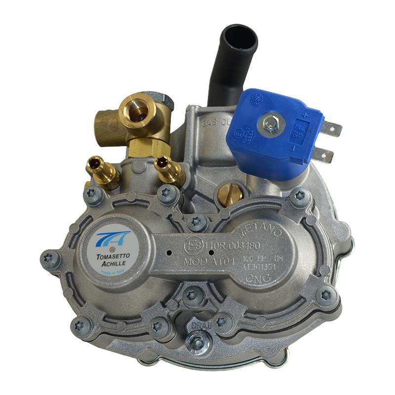 Редуктор метановый Tomasetto AT04 Super