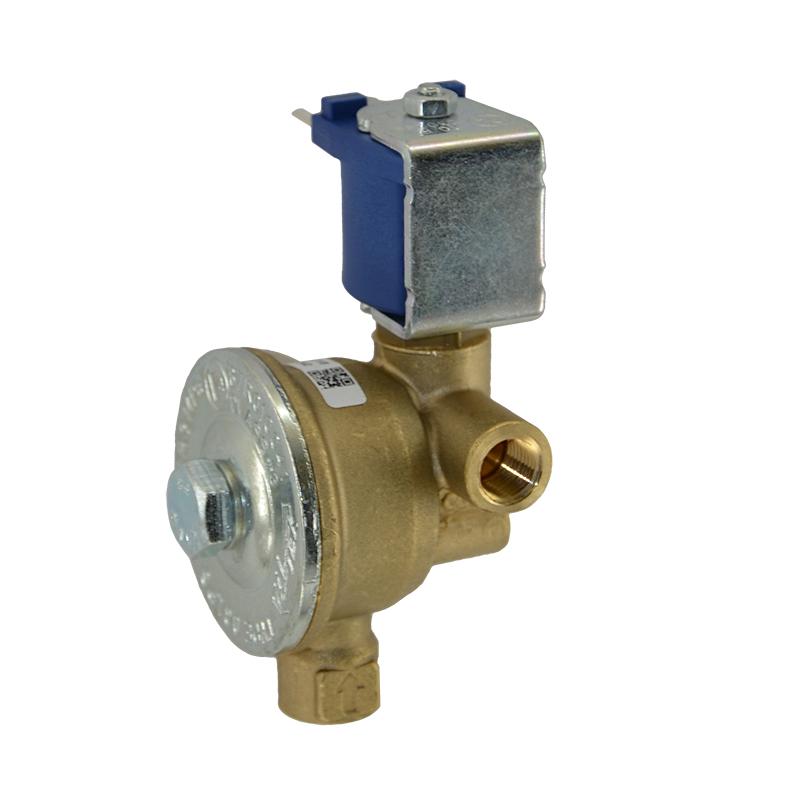 Газовый клапан d6 Valtek