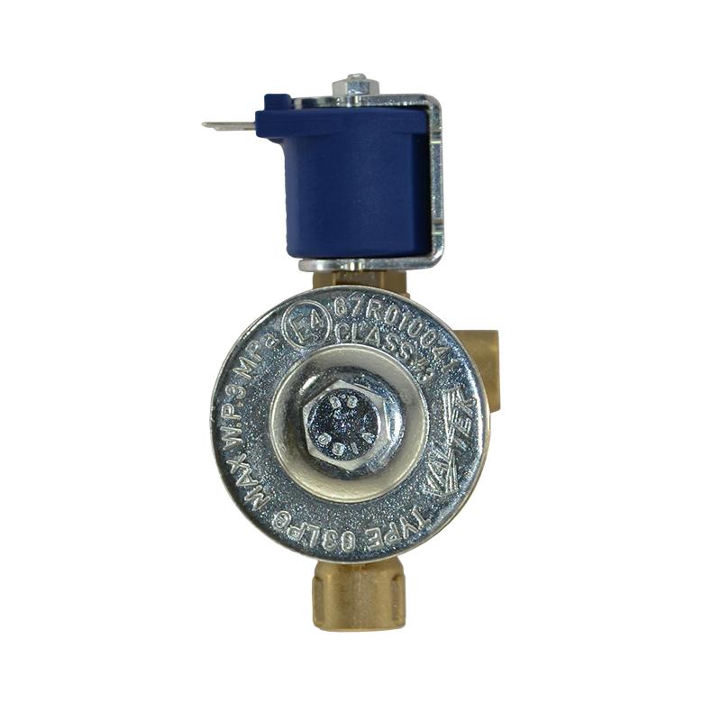 Газовый клапан d6 Valtek в Харькове
