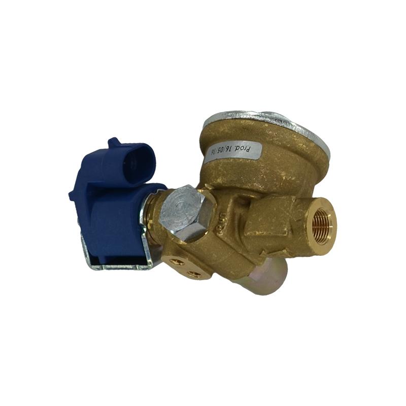 Газовый клапан d8 Valtek