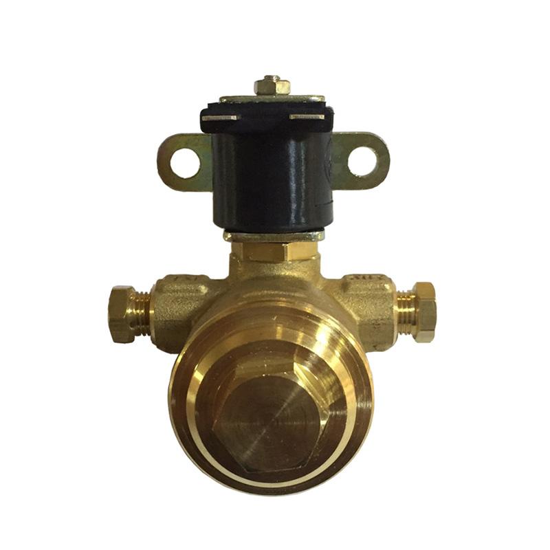 Газовий клапан d6 OMB