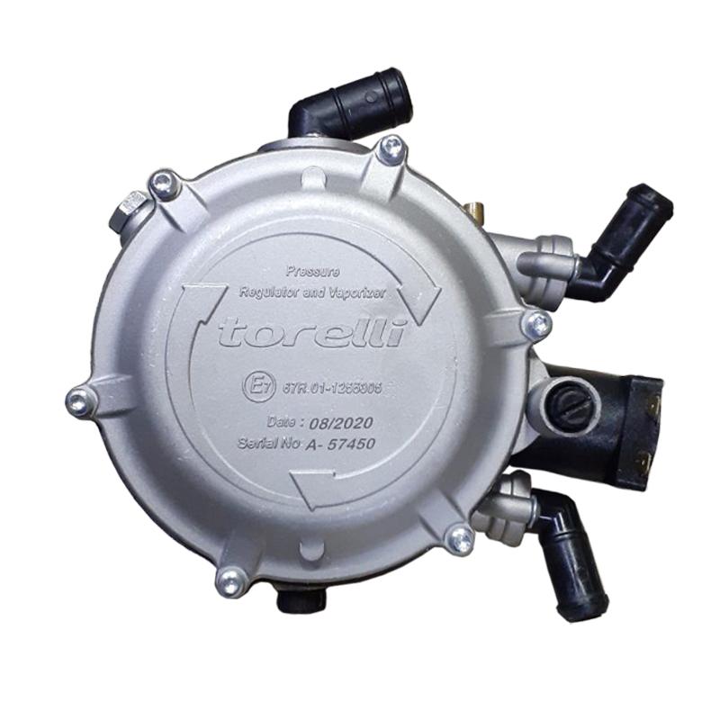 Редуктор Torelli электронный 120HP (90 кВт), Турция