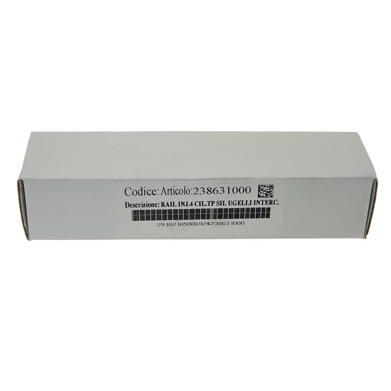 Форсунки A.E.B. (2 Ом, 4 цилиндра) рамка с монтажным комплектом