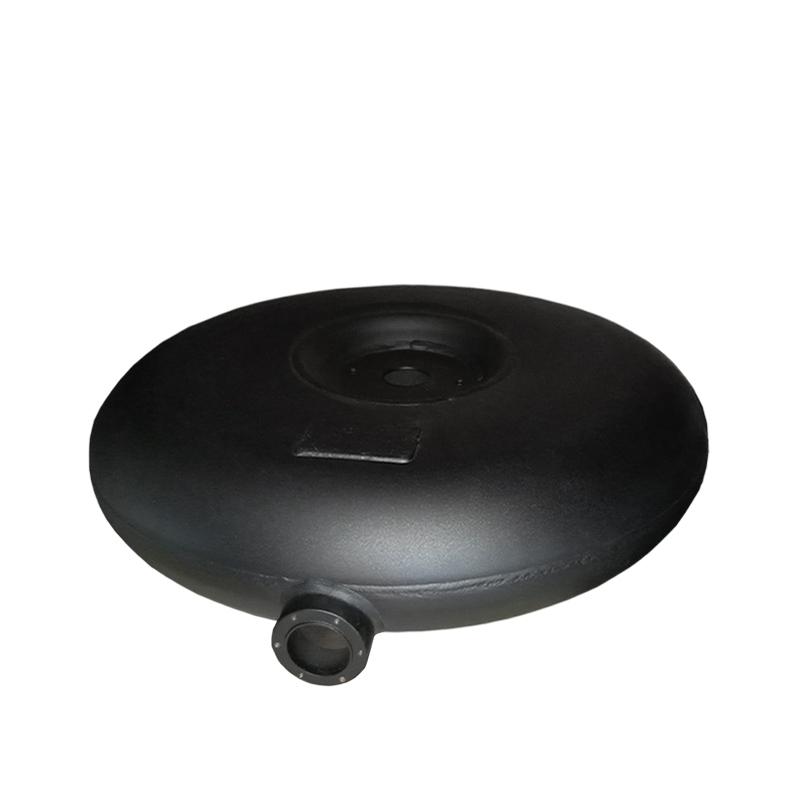 Балон зовнішній тороідальний 37 л (600х180 мм) AMS