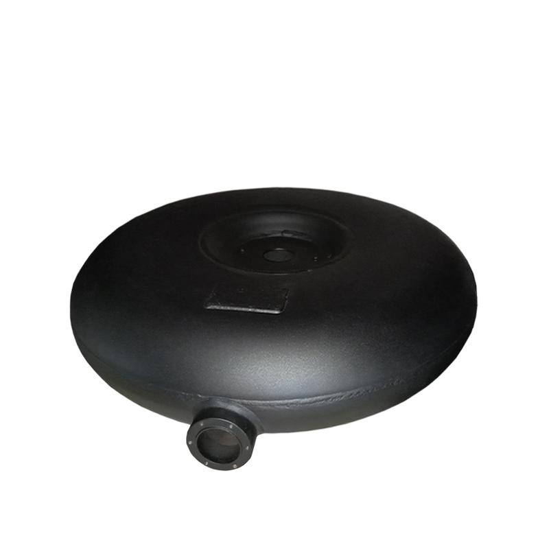 Балон зовнішній тороідальний 39 л (580х200 мм) AMS