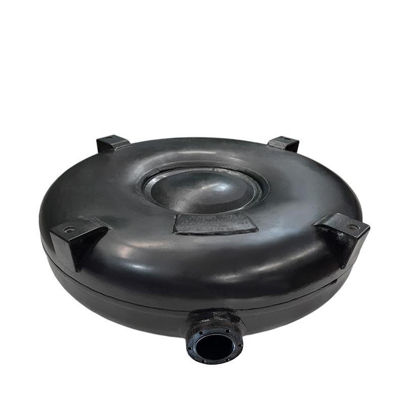 Балон зовнішній тороідальний 40 л (600х180 мм) Atiker
