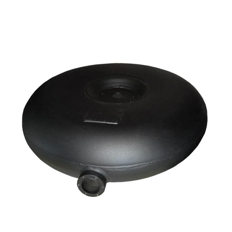 Балон зовнішній тороідальний 44 л (630х200 мм) AMS