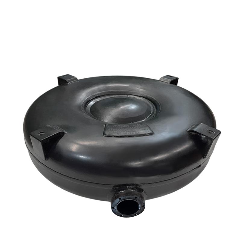 Баллон внешний тороидальный 46 л (600х200 мм) FGS