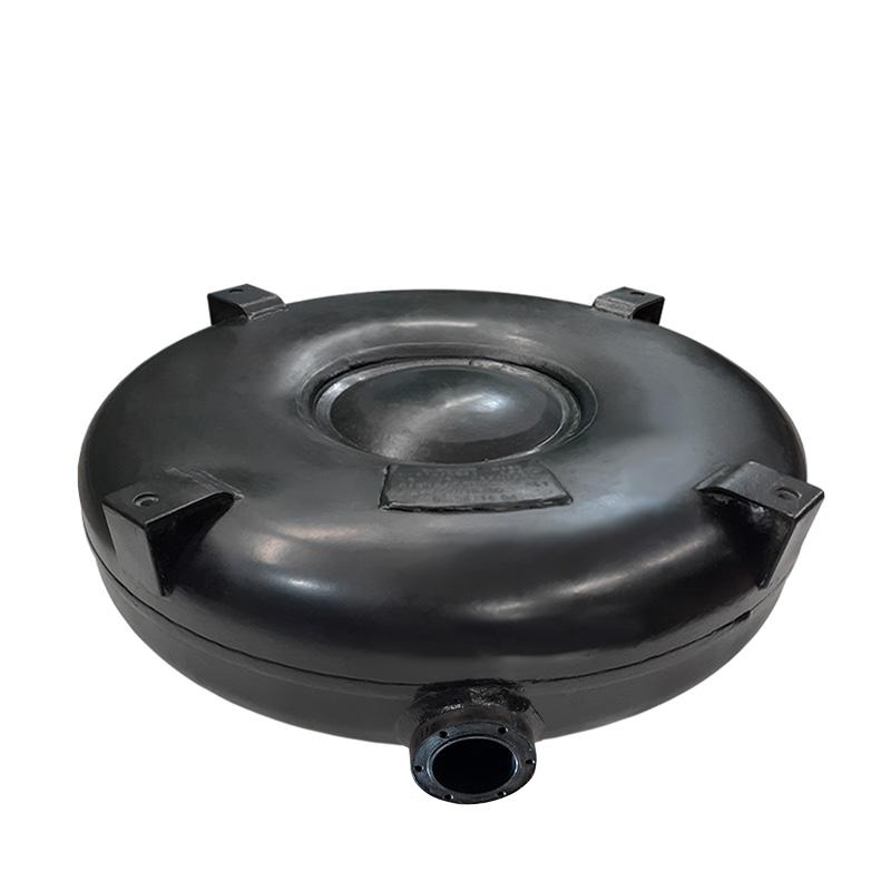 Баллон внешний тороидальный 45 л (630х180 мм) FGS