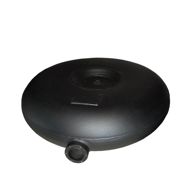 Баллон внешний тороидальный 48 л (600х225 мм) AMS