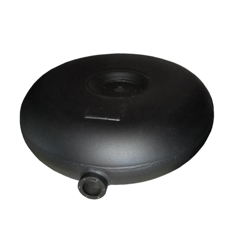 Балон зовнішній тороідальний 58 л (650х225 мм) AMS