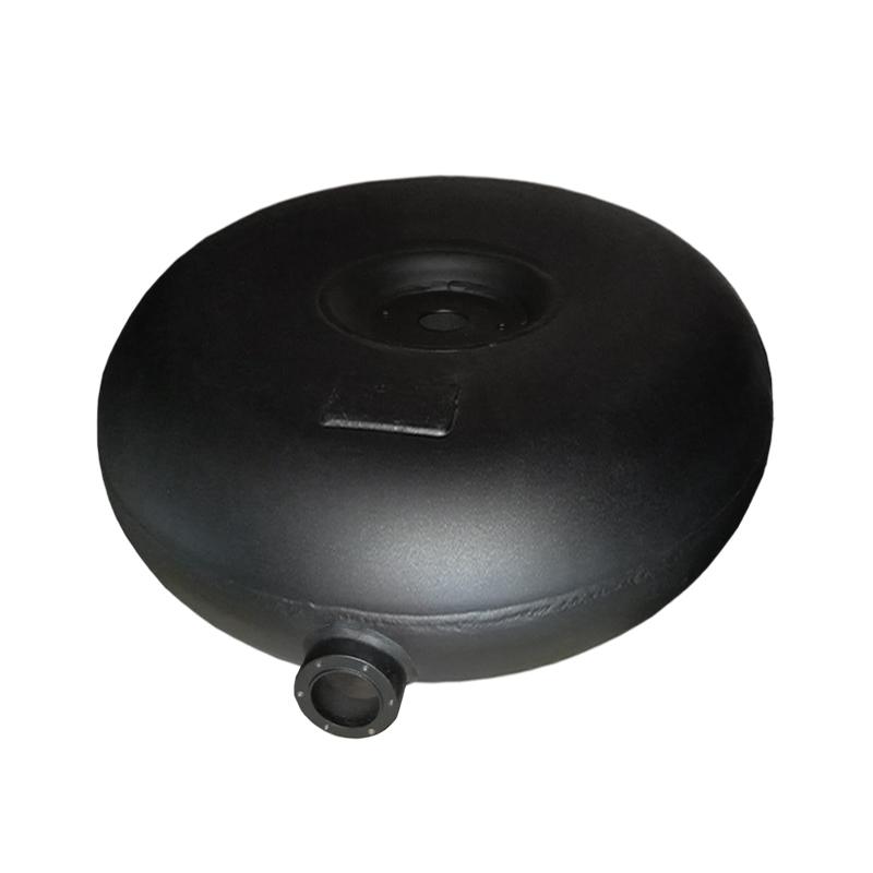 Баллон внешний тороидальный 60 л (600х270 мм) Atiker
