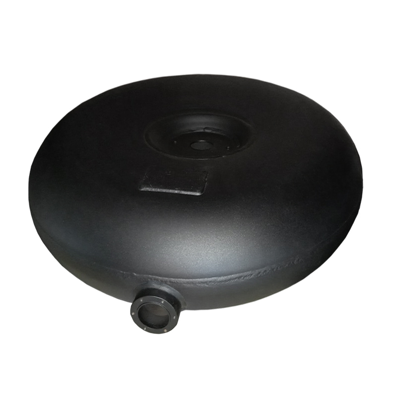 Балон зовнішній тороідальний 68 л (680х240 мм) ТMS