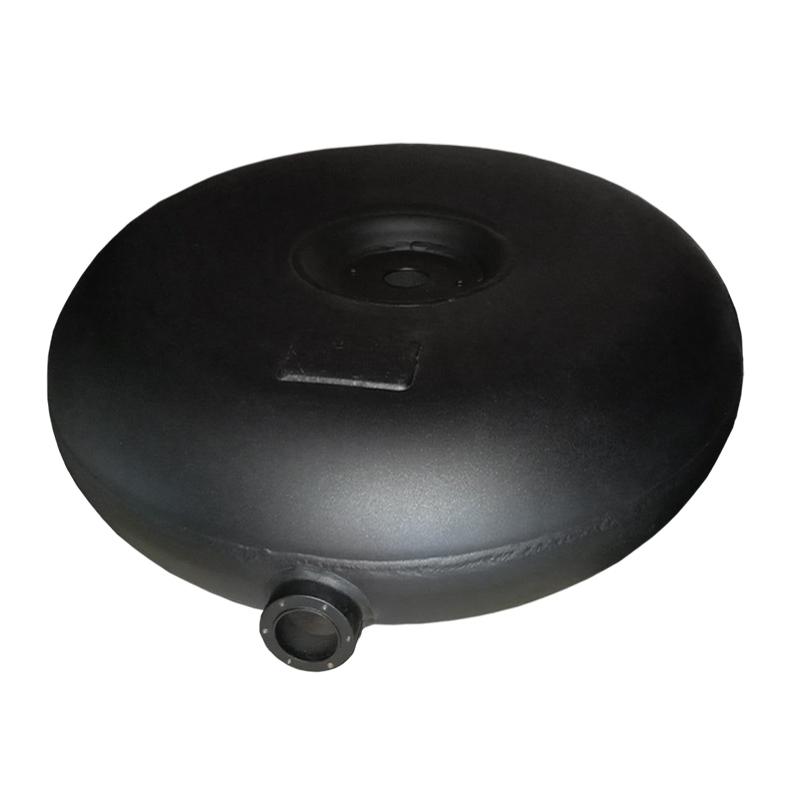 Балон зовнішній тороідальний 69 л (720х225 мм) ТMS