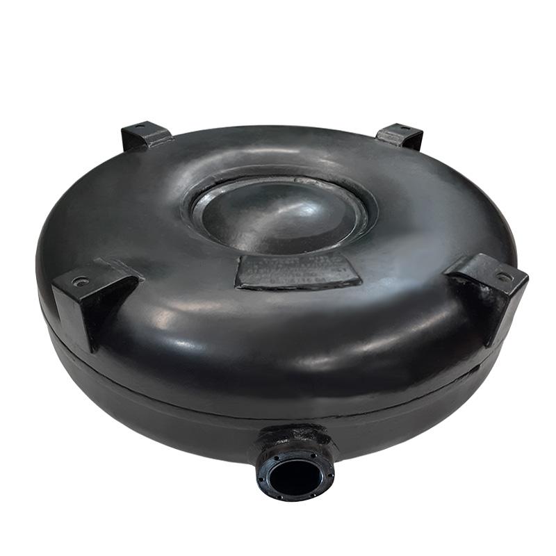 Балон зовнішній тороідальний 74 л (680х240 мм) FGS
