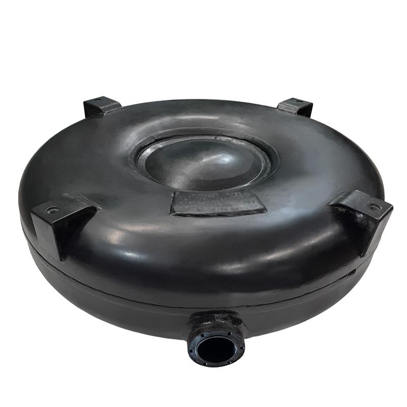 Баллон внешний тороидальный 74 л (720х220 мм) FGS