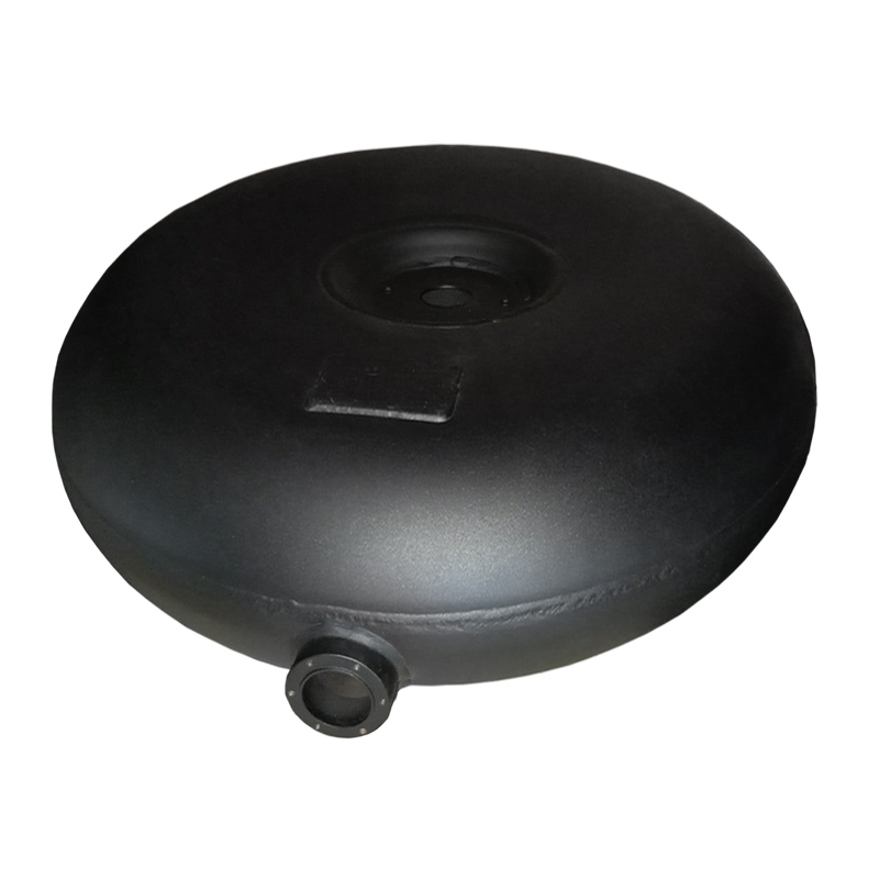 Баллон внешний тороидальный 74 л (720х240 мм) AMS