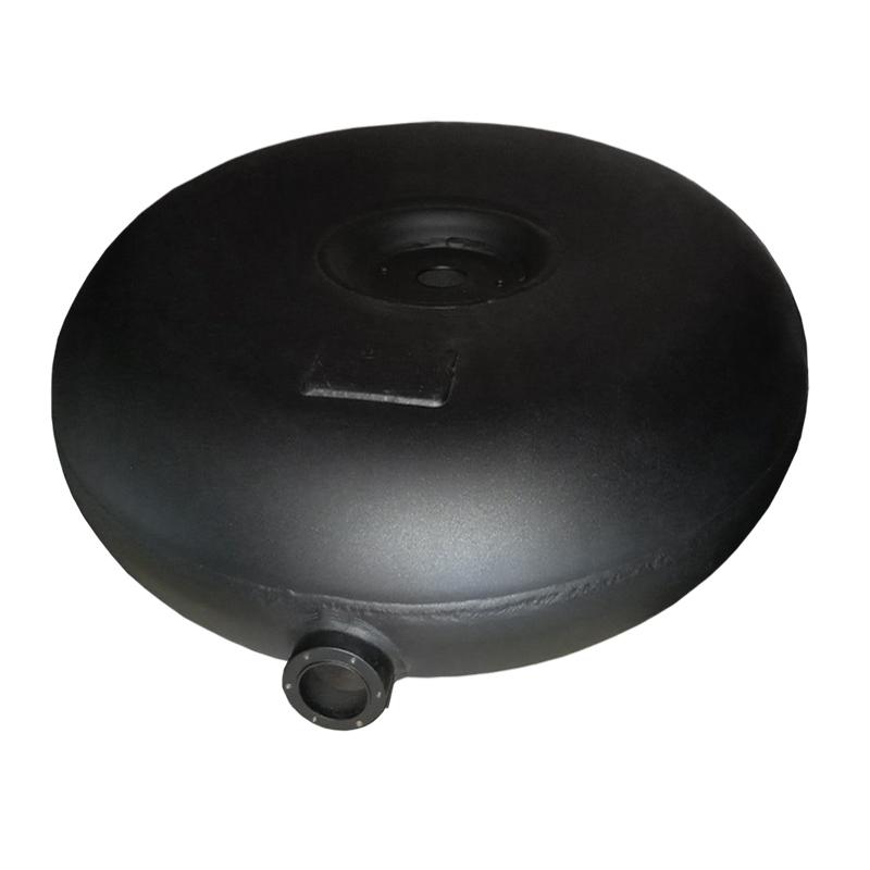 Баллон внешний тороидальный 86 л (720х270 мм) ТMS