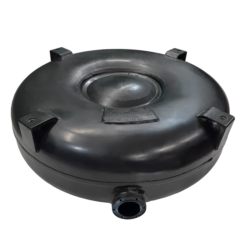 Балон зовнішній тороідальний 94 л (720х270 мм) FGS