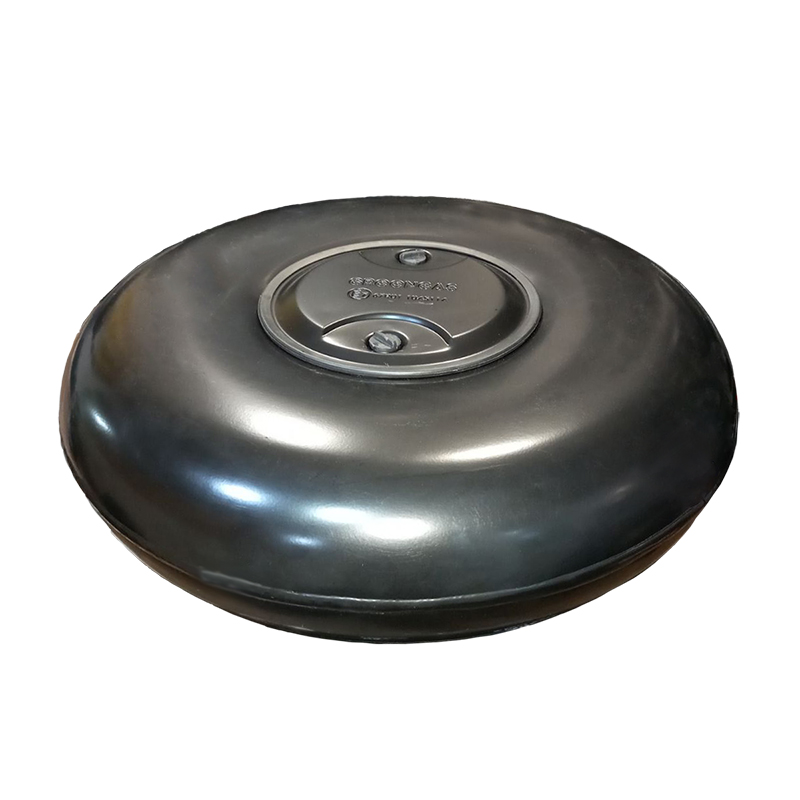 Баллон внутренний тороидальный 34 л (600х160 мм) GreenGas