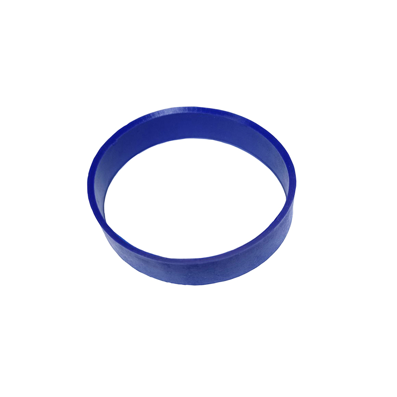 Кільце антіхлопку d62 синє в Харькове