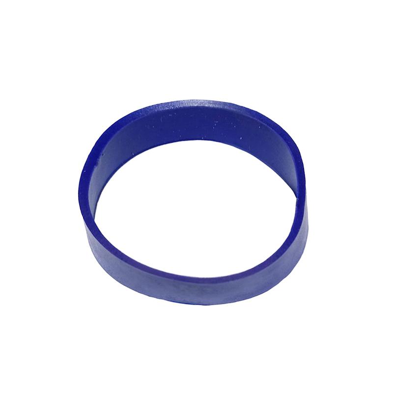 Кільце антіхлопку d72 синє