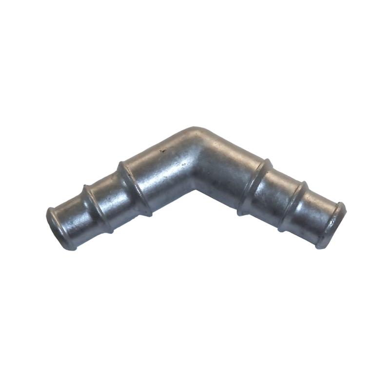 Соединитель тосольный d15-17-19 металлический