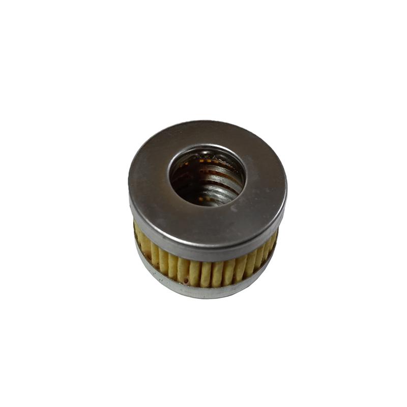 Фильтр грубой очистки Tomasetto китайский (№10, в клапан редуктора) с резиновыми уплотнительными кольцами