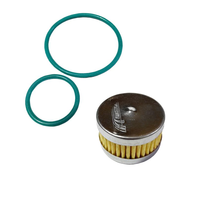 Фильтр грубой очистки Tomasetto китайский (№10, в клапан редуктора) с резиновыми уплотнительными кольцами в Харькове