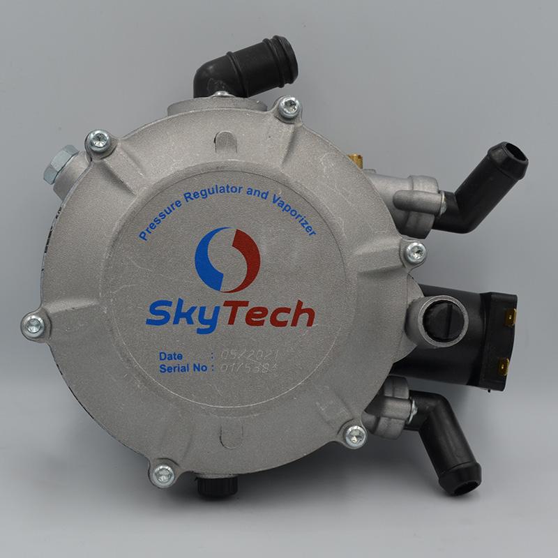 Редуктор SkyTech електронний  120HP (90 кВт)  турція в Харькове